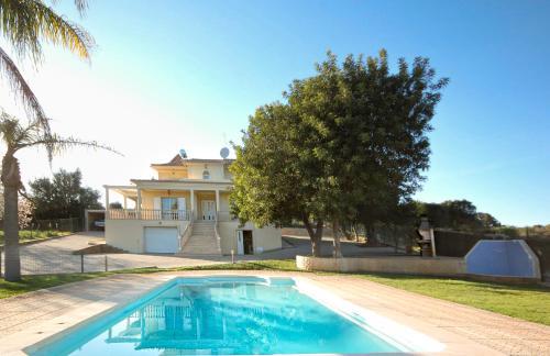 Vila Lobana V6 - Free WI FI - Private pool - Airco, Silves