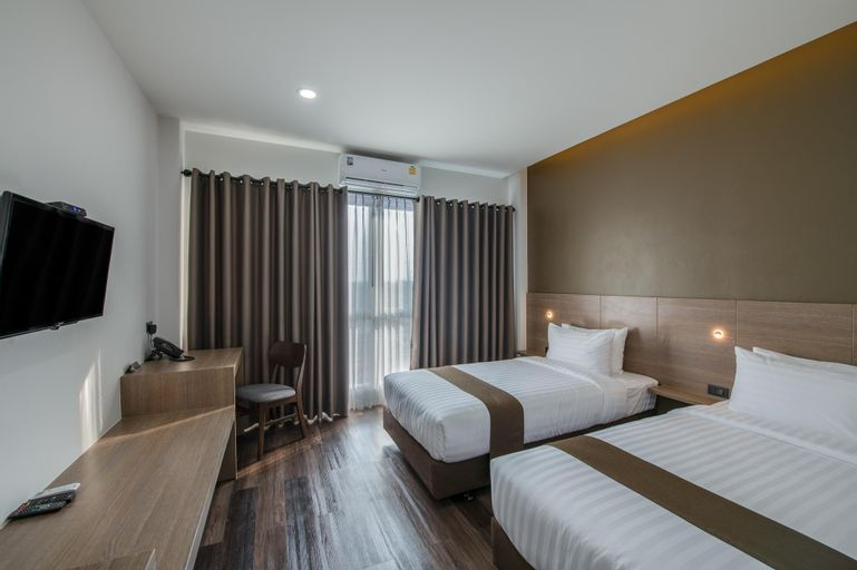 The Vienna Place Hotel, Muang Loei