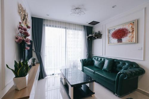 Vinhomes Ocean Park - Workstay Apartment, Gia Lâm