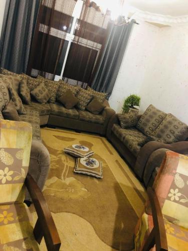 Apartment in the center of Ramallah, Ramallah and Al-Bireh