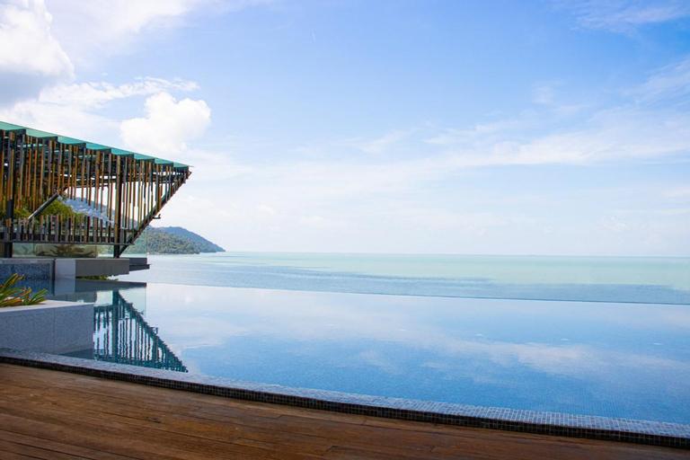 Angsana Teluk Bahang, Barat Daya