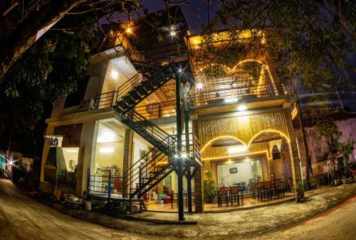 Kien Trang homestay, Hoa Lư