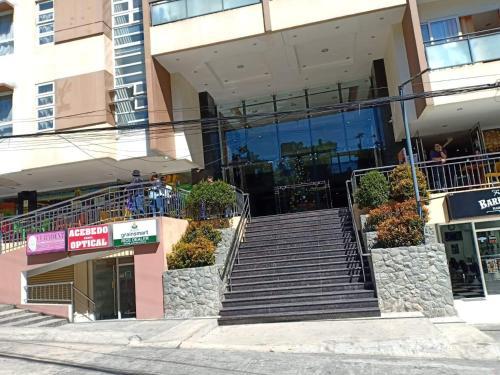 Rouie's Mega Units/Town Proper, Baguio City