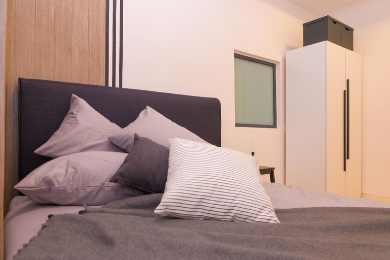 Radiant Modern Suite Metres Away from Royal Mosque, Kuala Lumpur