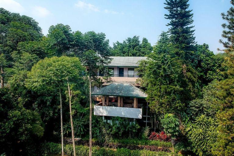 KEBUNSU BOGOR - VILLA TWO, Bogor