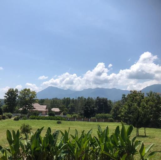 Mountain View 3 bedrooms Villa, Muang Phayao