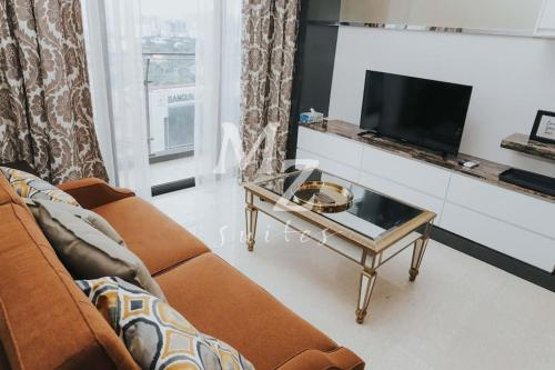 Dorsett Residences - Bukit Bintang - Pavilion - KL, Kuala Lumpur