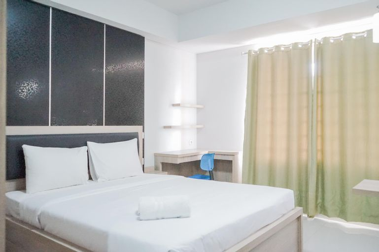 Comfy Studio at Trimezia Beverly Apt By Travelio, Tangerang