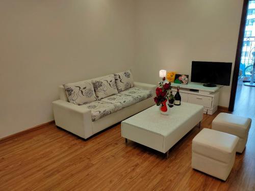 Luxury Apartment Times City, Hoàng Mai