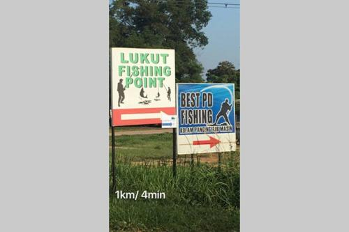 Port Dickson/Lukut Double Story Townhouses @1055, Port Dickson
