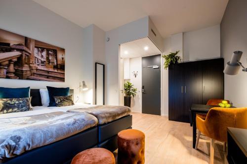 Nero Office Hotel & City Cafe, Roermond