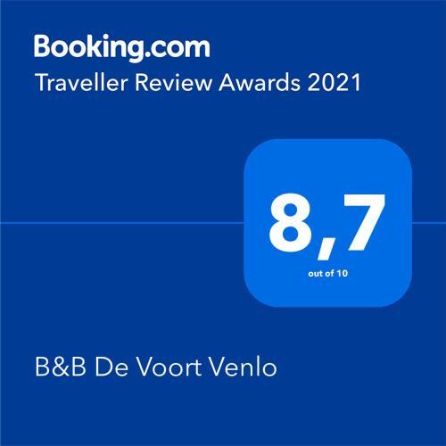 B&B De Voort Venlo, Venlo
