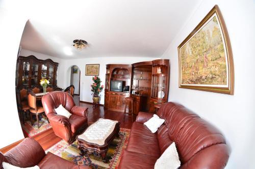 OBA 32 - Beautiful Apartment - Madeira Island, Machico