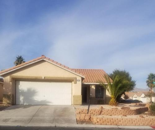 Entire House 20 min from Las Vegas Blvd, Clark