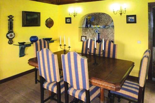 Holiday Home Folhada - PON03202-F, Marco de Canaveses