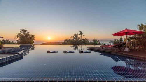 Kau Koh Premier Luxury Villa, Ko Samui
