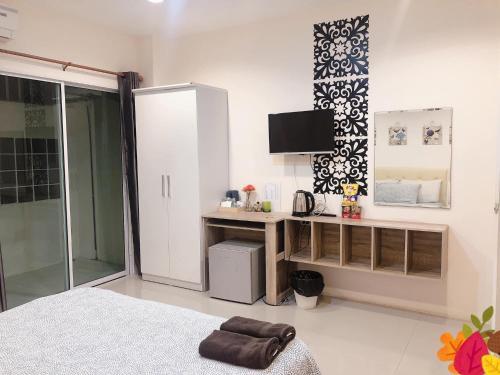 Srinuan Living Hotel, Muang Samut Prakan