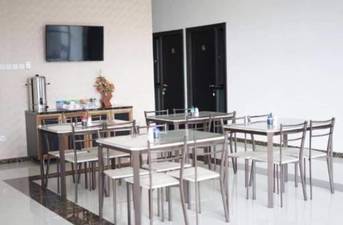 Rhema Guest House, Semarang