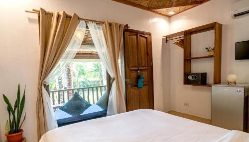Matanjak Tropical Guesthouse 5, General Luna