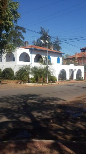 Welcome Paraguay, Lambaré