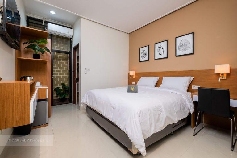 Blok M Residence, Jakarta Selatan