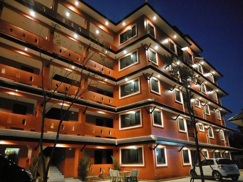Nangnon Hill Hug Hotel, Mae Sai