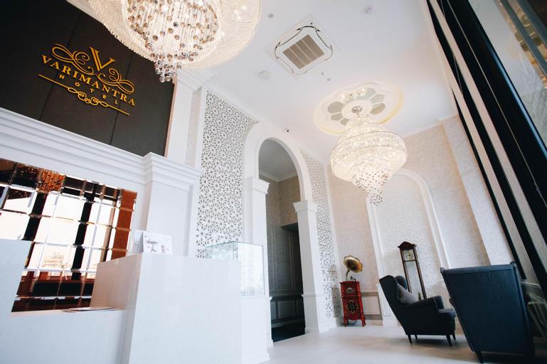 VARIMANTRA HOTEL, Phuttha Mon Thon