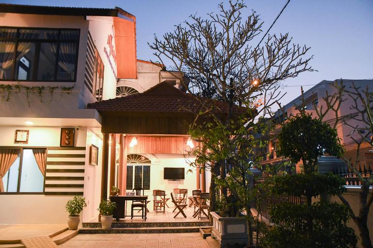 Asean Garden Homestay Hue, Huế