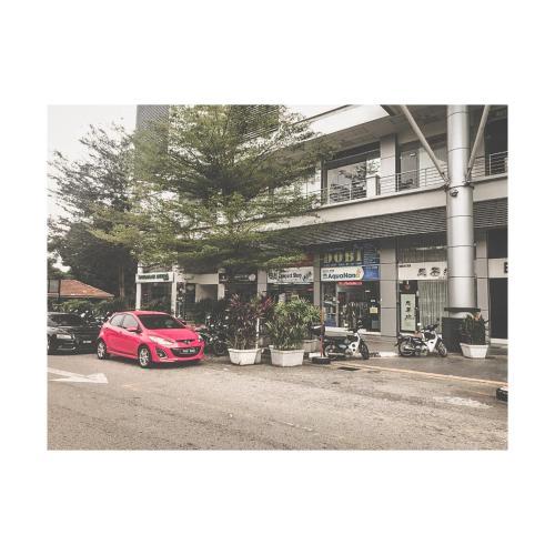 The ceo suites by Zenbnb, Pulau Penang