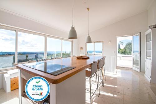 Sea View Cascais Design Villa, Cascais