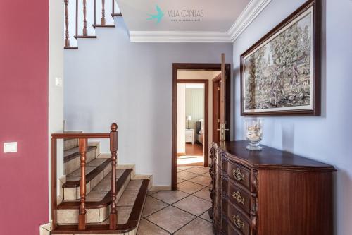 V4 Villa Canelas 4 quartos com piscina privada, Portimão