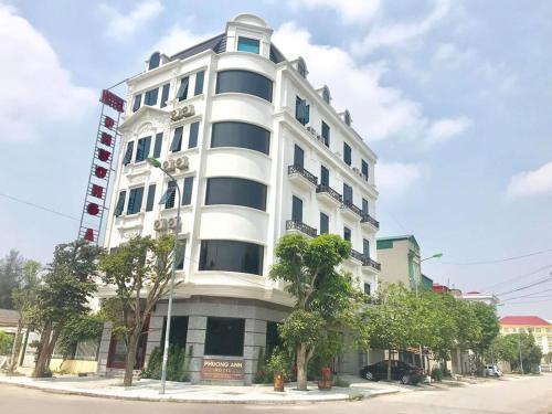 Khach san Phuong Anh, Thanh Hóa City