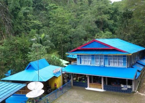 Lembah Biru Lagoon, Palopo