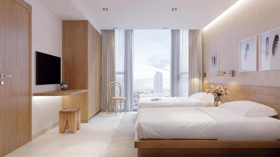 Hotel D' Anna, Phú Quốc