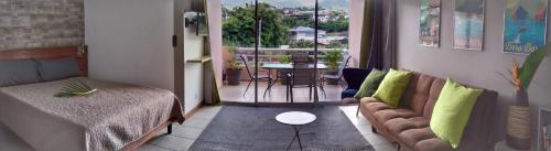 Orio Papeete centre apt w pool,