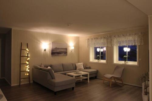 Best of Lyngen panorama apartment, Lyngen