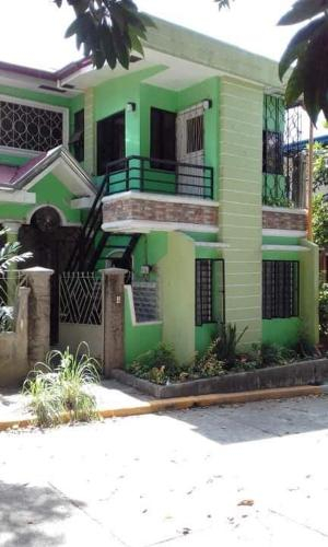 Unfurnished Self-contained apartment with a view near Marikina, Eastwood, Cainta, Antipolo City