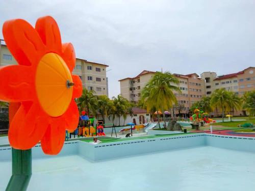 Delima Suite & Apartment, Port Dickson