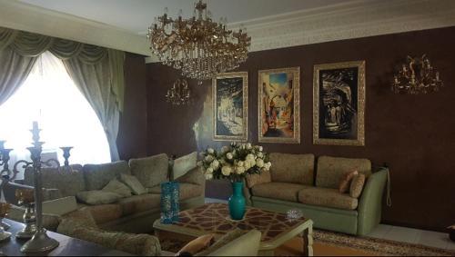 Luxury By Kenza, Rabat