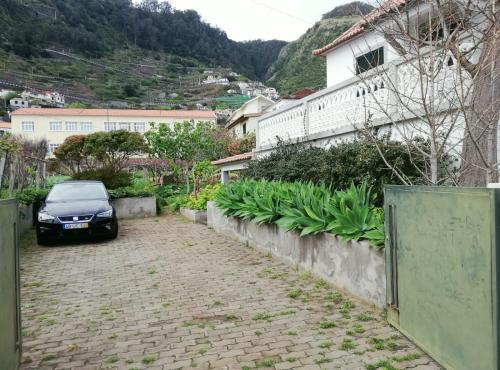 Avo Lucindinha House - Porto Moniz, Porto Moniz
