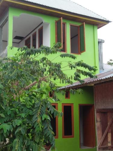Alfred Homestay, West Manggarai