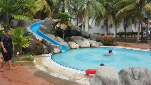 Port Dickson PD Perdana Condo Resort Liza, Port Dickson