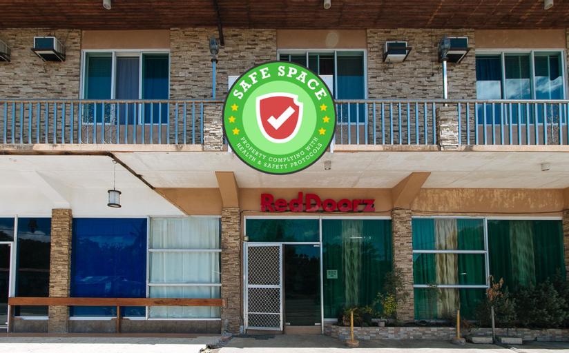 RedDoorz @ Sampaloc Inn Tanay Rizal, Tanay