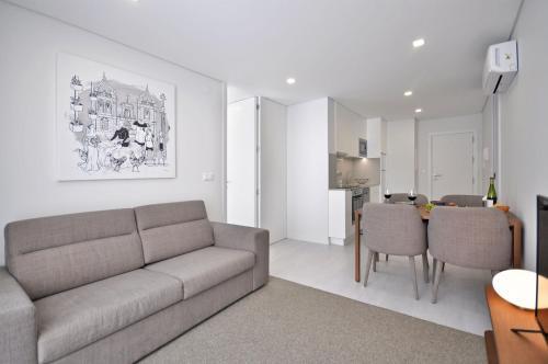 Se Apartamentos - Luxury Apartment, Braga