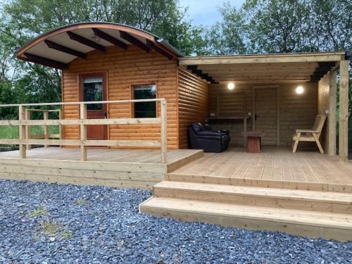 Little House on Baraghy,