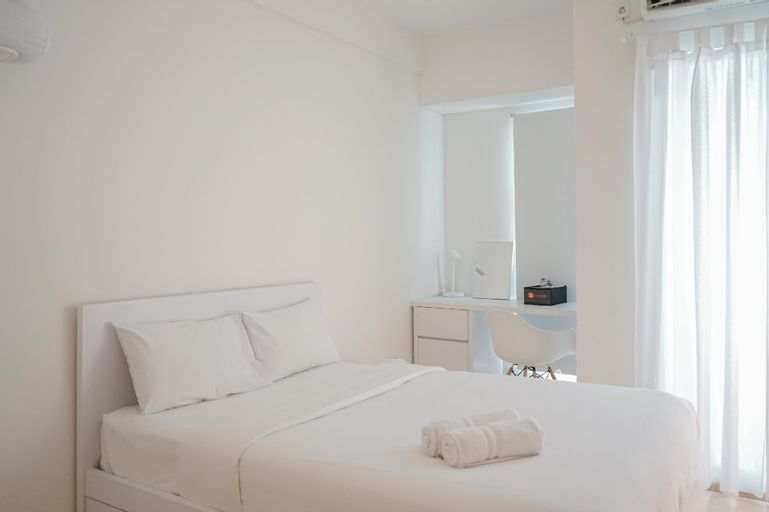 New Furnished Apartment 1BR at Akasa Pure Living By Travelio, Tangerang Selatan