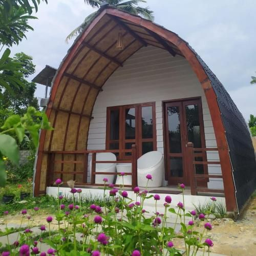 Gino's Place - Bungalows and Restaurant, Langkat