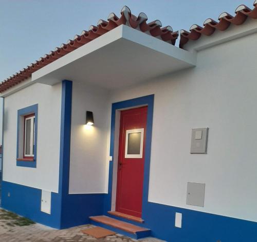 Casa do Peladico, Odemira