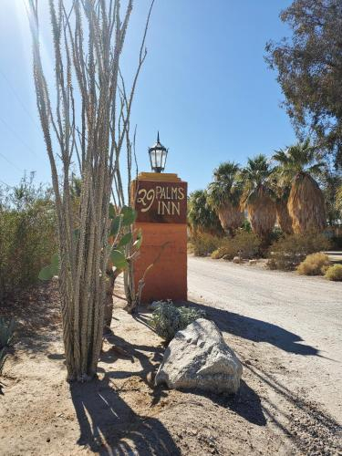 29 Palms Inn, San Bernardino