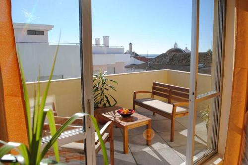Wonderland Terrace With Sea View, Faro